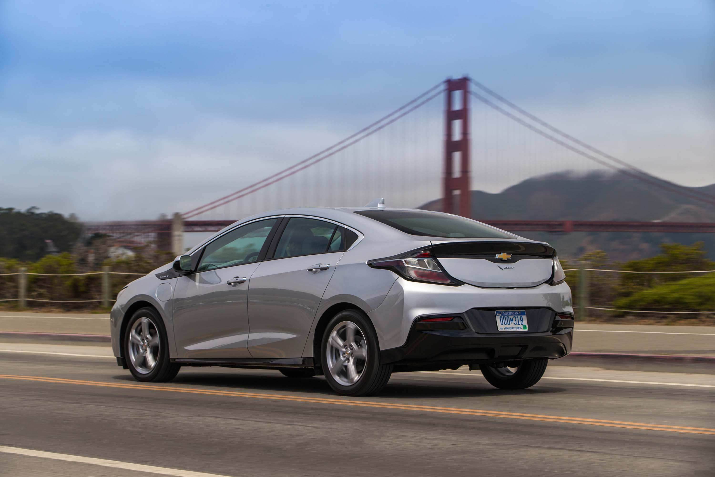 96 Best 2019 Chevy Volt Spy Shoot
