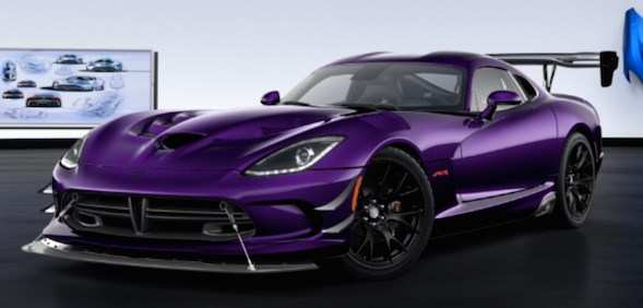 96 Best 2019 Dodge Viper Price