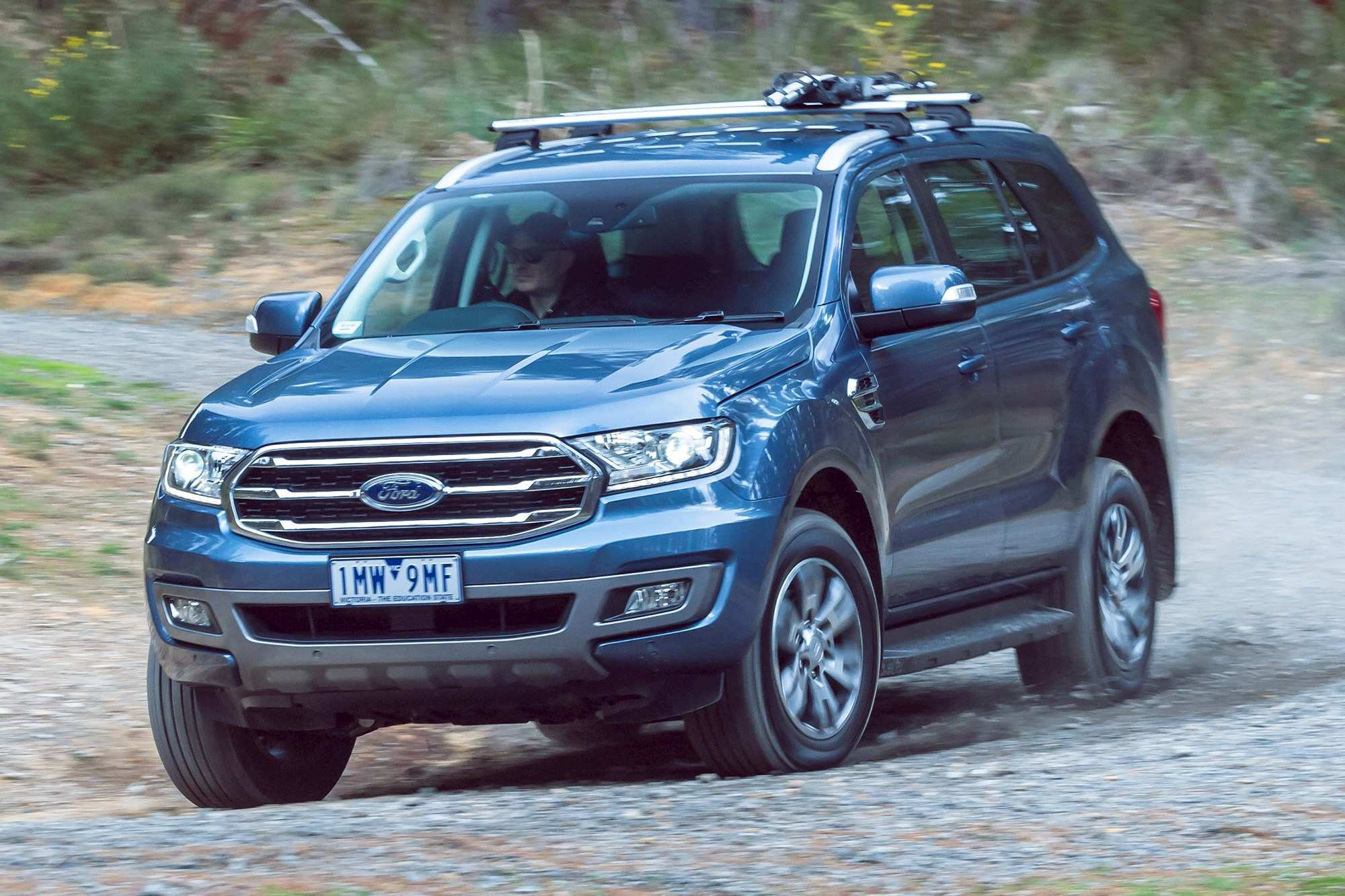 96 Best 2019 Ford Everest Ratings
