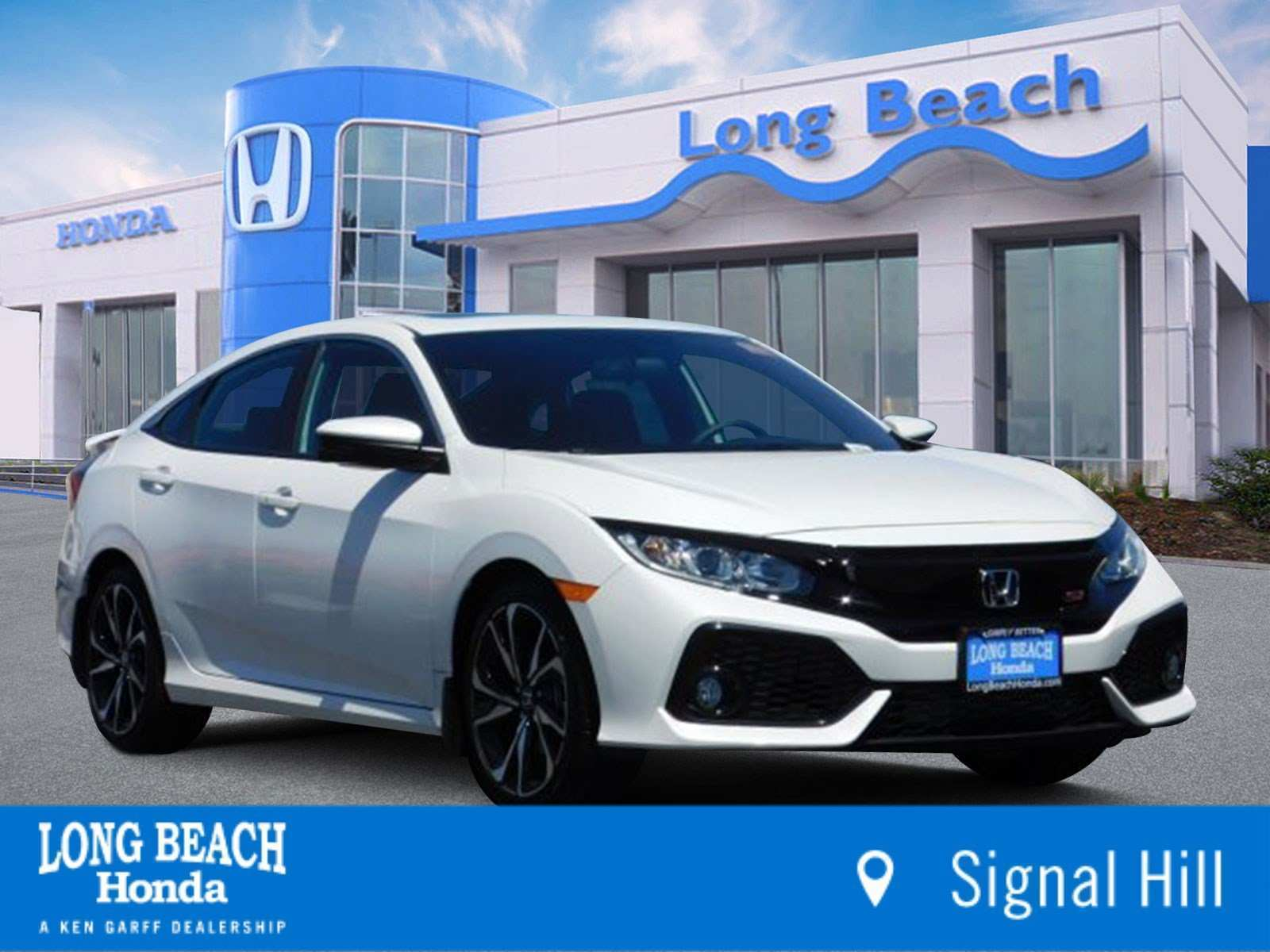 96 Best 2019 Honda Civic Si Pictures