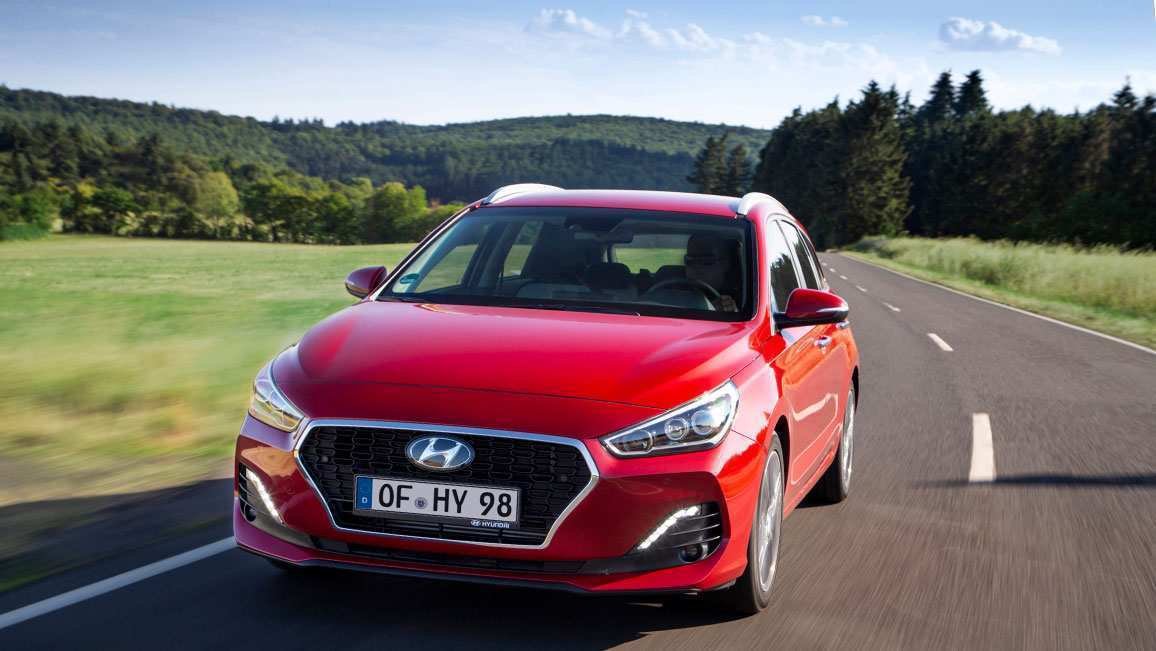 96 Best 2019 Hyundai I30 Performance