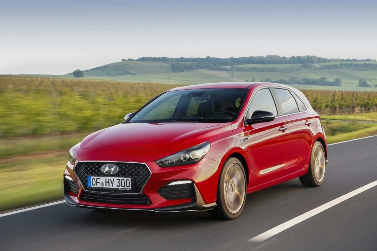 96 Best 2019 Hyundai I30 Price And Review