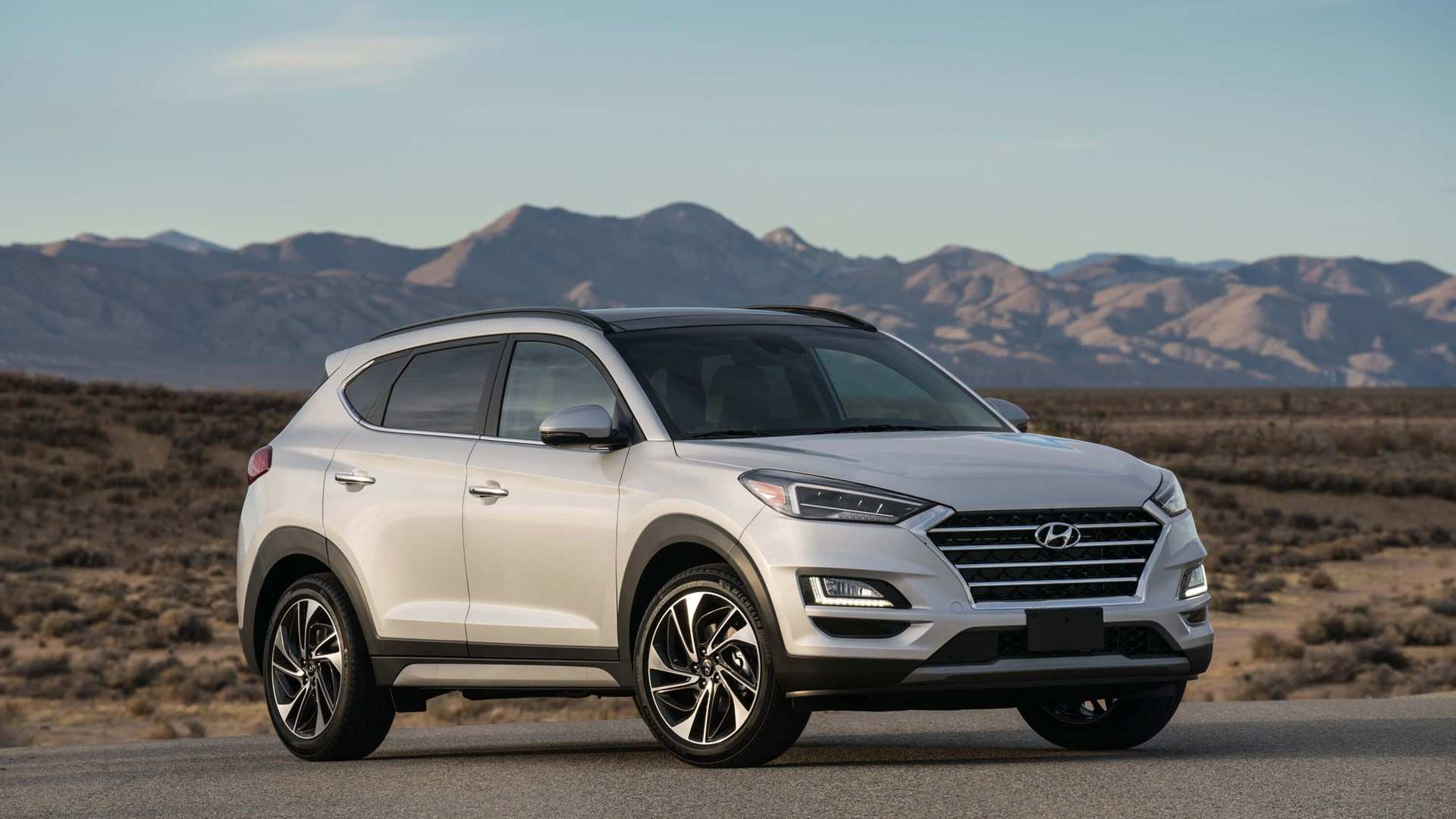 96 Best 2019 Hyundai Tucson Wallpaper