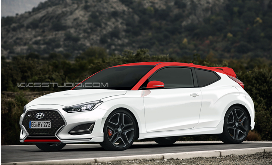 96 Best 2019 Hyundai Veloster Reviews