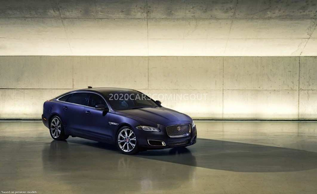 96 Best 2019 Jaguar Xj Coupe Review And Release Date