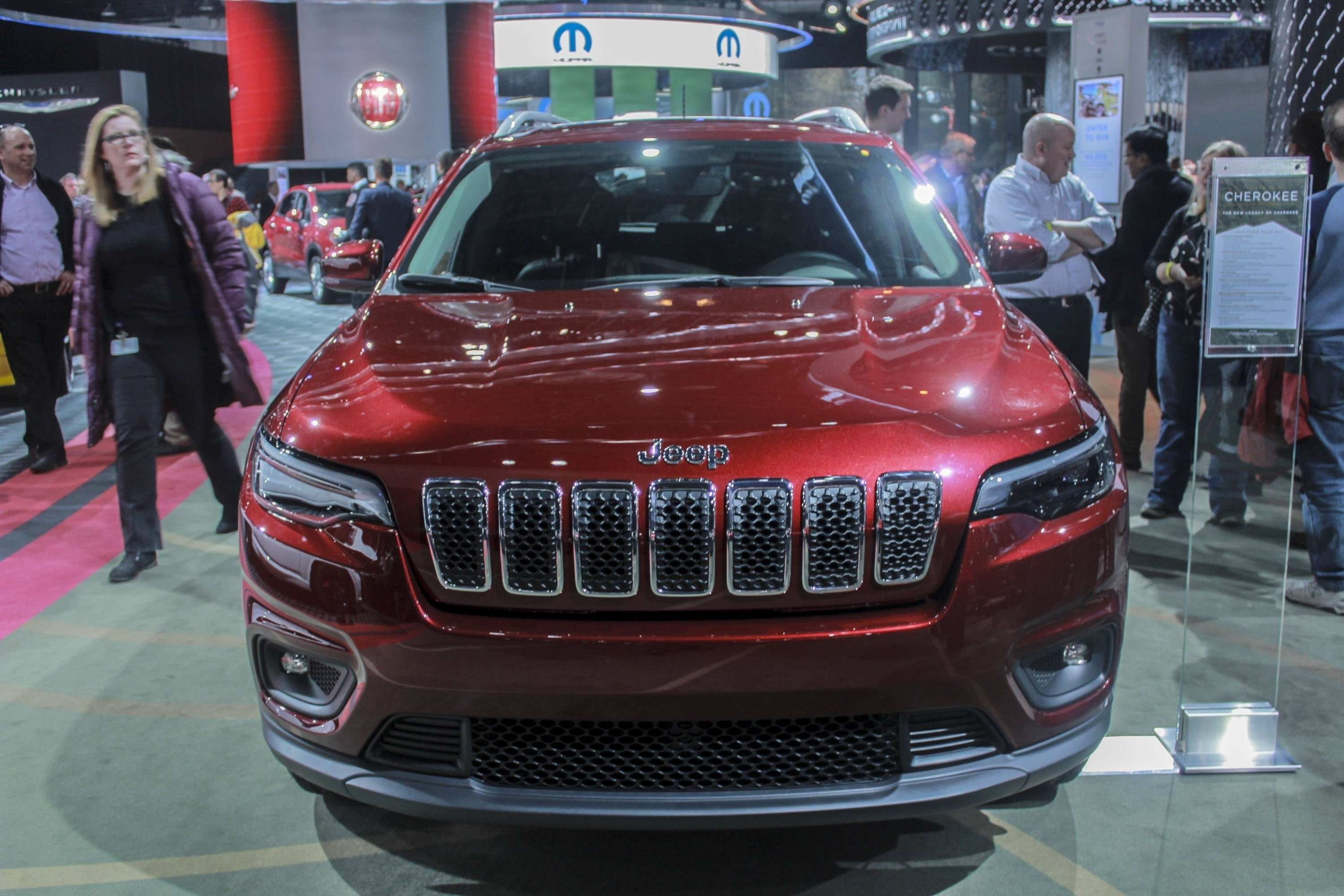 96 Best 2019 Jeep Jeepster Price And Review