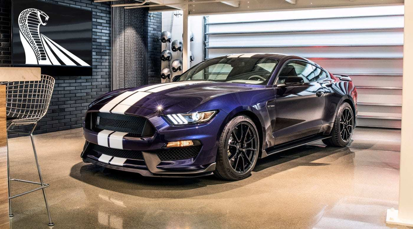 96 Best 2019 Mustang Shelby Gt350 Performance