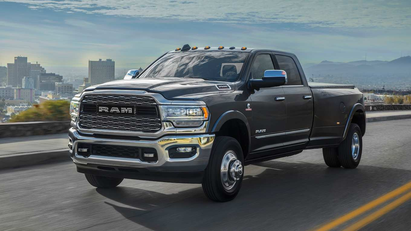 96 Best 2019 Ram 3500 Spesification