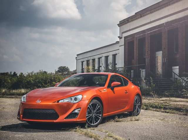 96 Best 2019 Scion Frs Picture