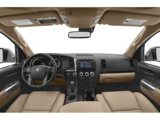 96 Best 2019 Toyota Sequoia Price Design And Review