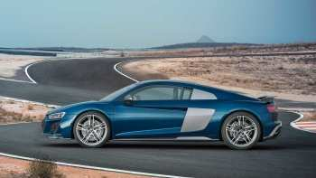 96 Best 2020 Audi R8 Price New Review