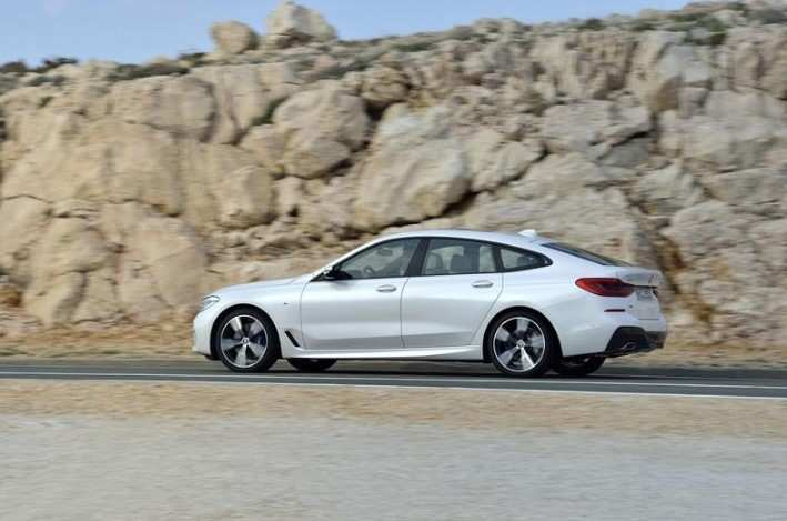 96 Best 2020 BMW 6 Series Review And Release Date