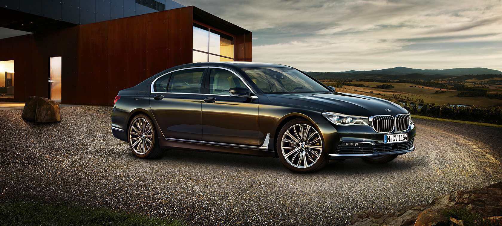 96 Best 2020 BMW 7 Series Perfection New Spesification