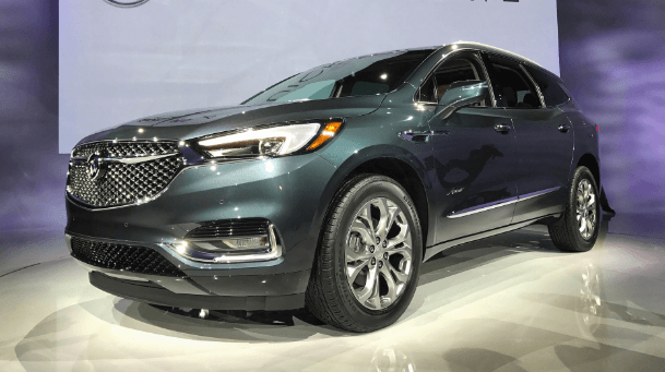 96 Best 2020 Buick Enclave Specs Review And Release Date