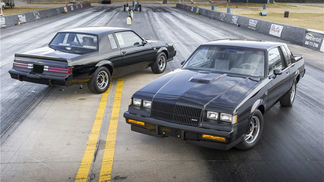 96 Best 2020 Buick Grand Nationals Price Design And Review