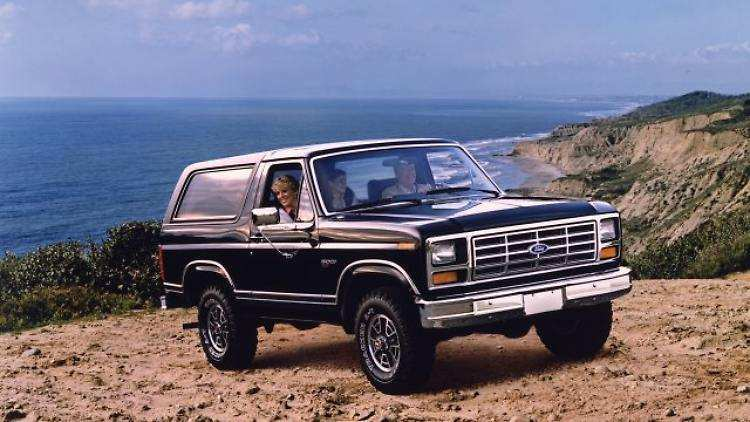 96 Best 2020 Ford Bronco Xlt Pricing