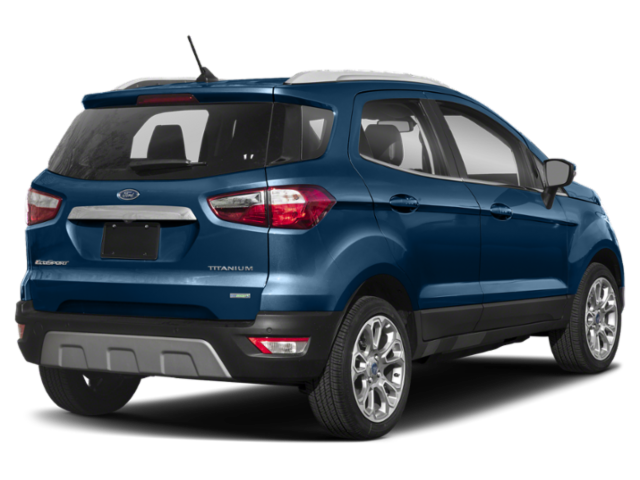96 Best 2020 Ford Ecosport Price Design And Review
