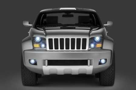96 Best 2020 Jeep Liberty New Model And Performance