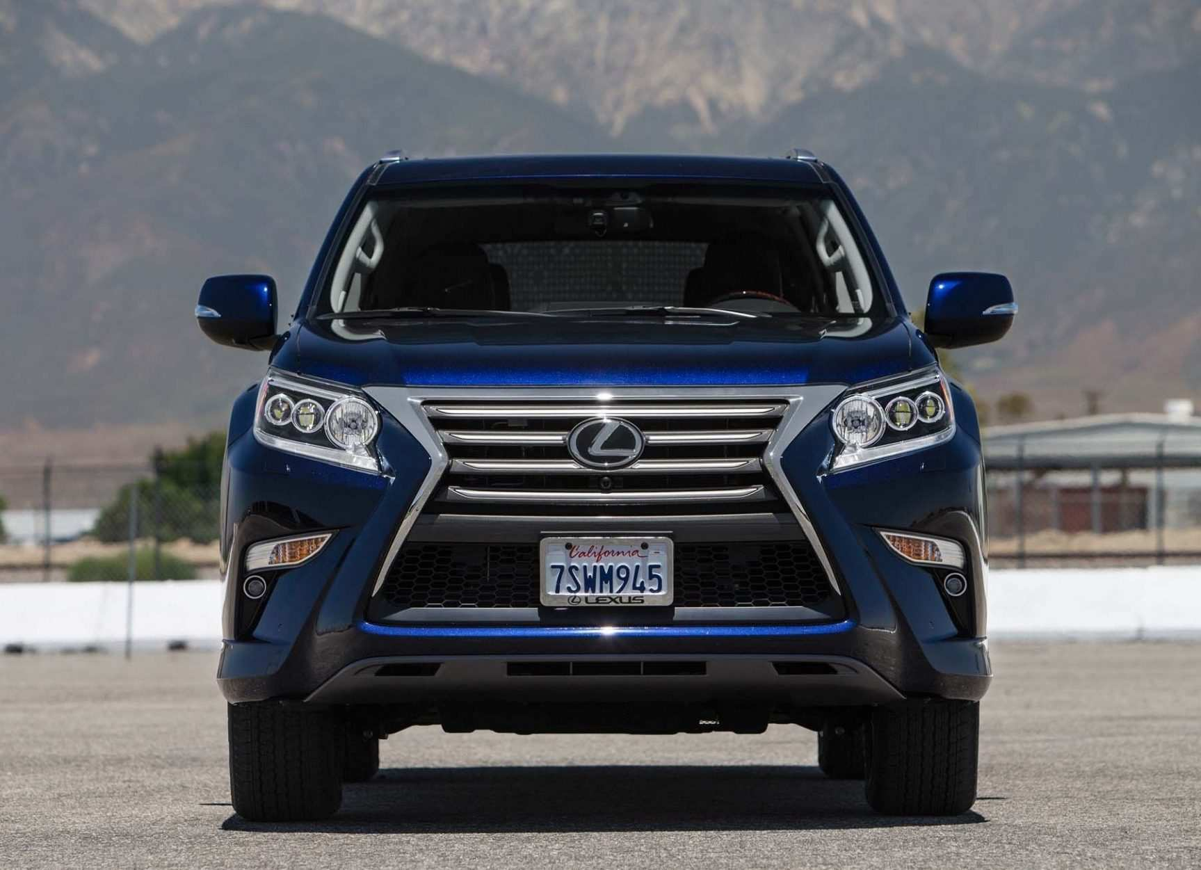 96 Best 2020 Lexus GX 460 Price Design And Review