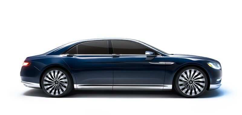 96 Best 2020 Lincoln Town Rumors