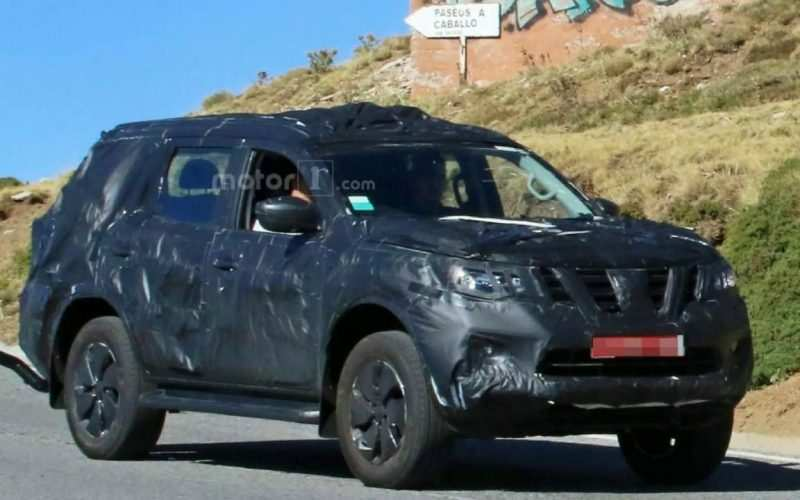 96 Best 2020 Nissan Patrol Price And Review