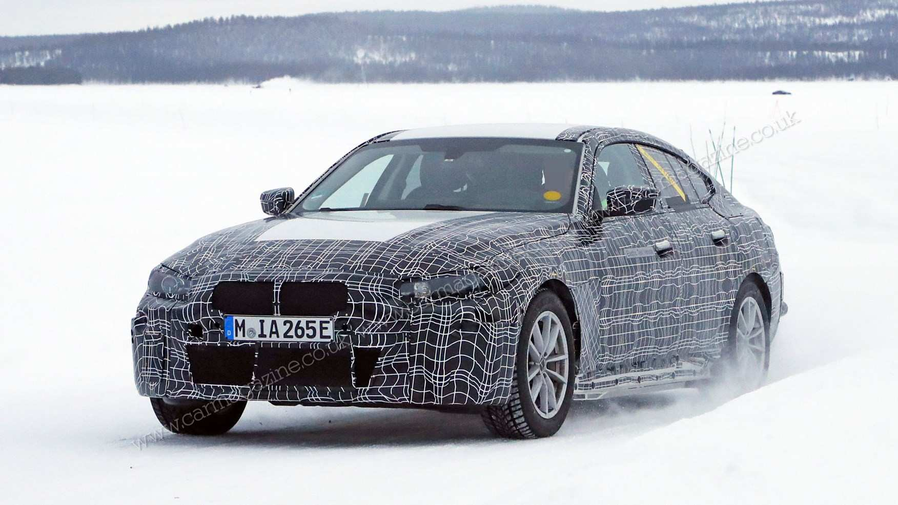 96 Best BMW Electric Models 2020 Redesign And Concept