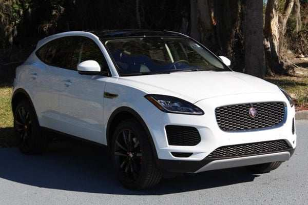 96 Best E Pace Jaguar 2019 Performance