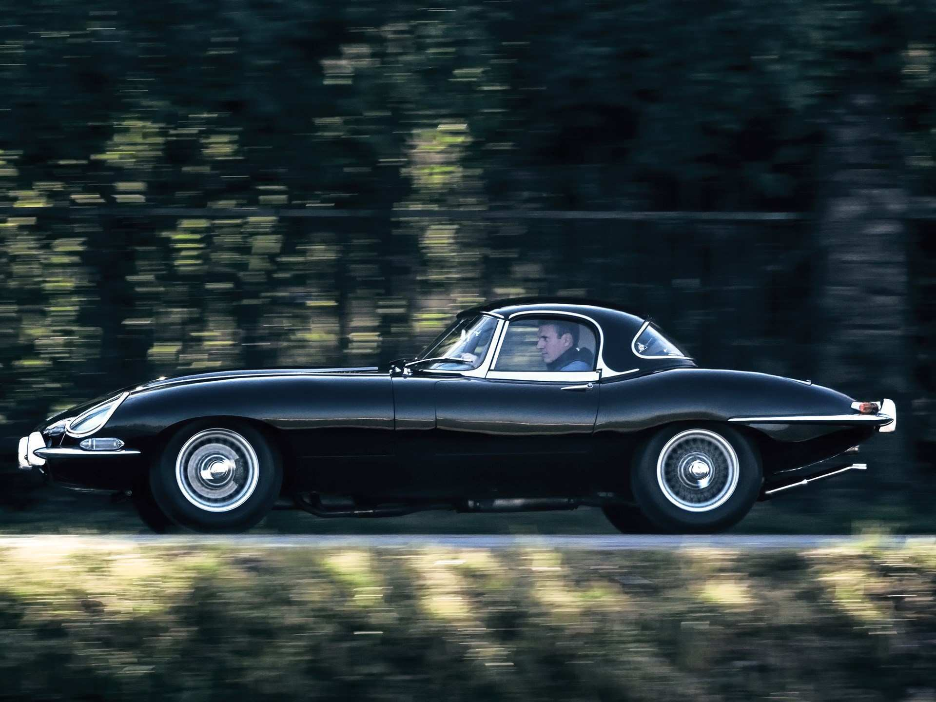 96 Best Jaguar E Type 2019 Speed Test