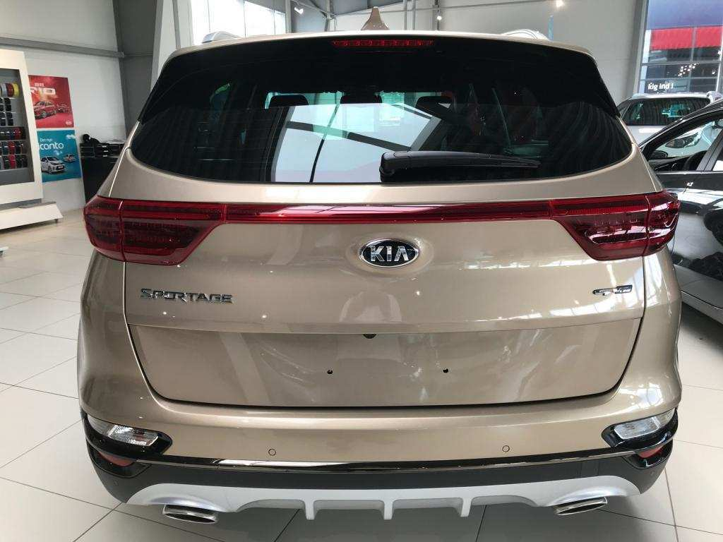 96 Best Kia Diesel 2019 Spy Shoot
