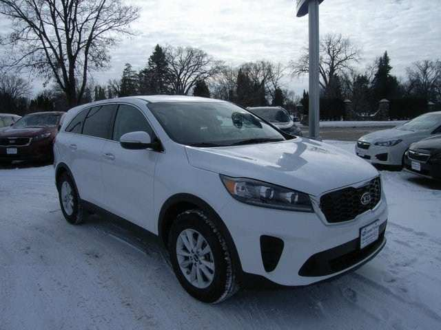 96 Best Kia Sorento 2019 Video Configurations