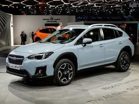 96 Best Subaru Xv 2019 Review Spesification
