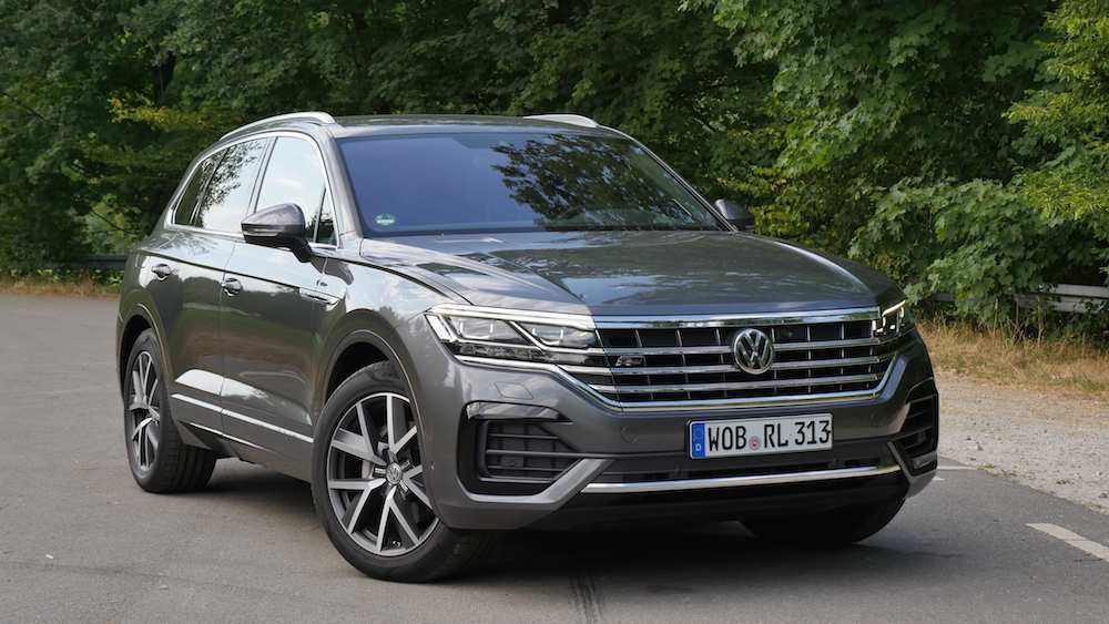 96 Best Touareg Vw 2019 Picture