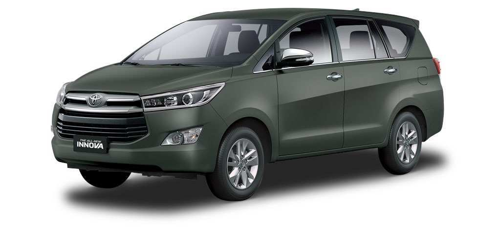 96 Best Toyota Innova 2019 Philippines Review And Release Date