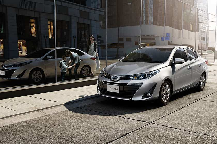 96 Best Toyota Vios 2019 Price Philippines Review