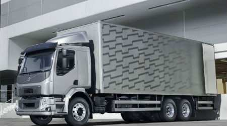 96 Best Volvo Electric Truck 2019 Rumors