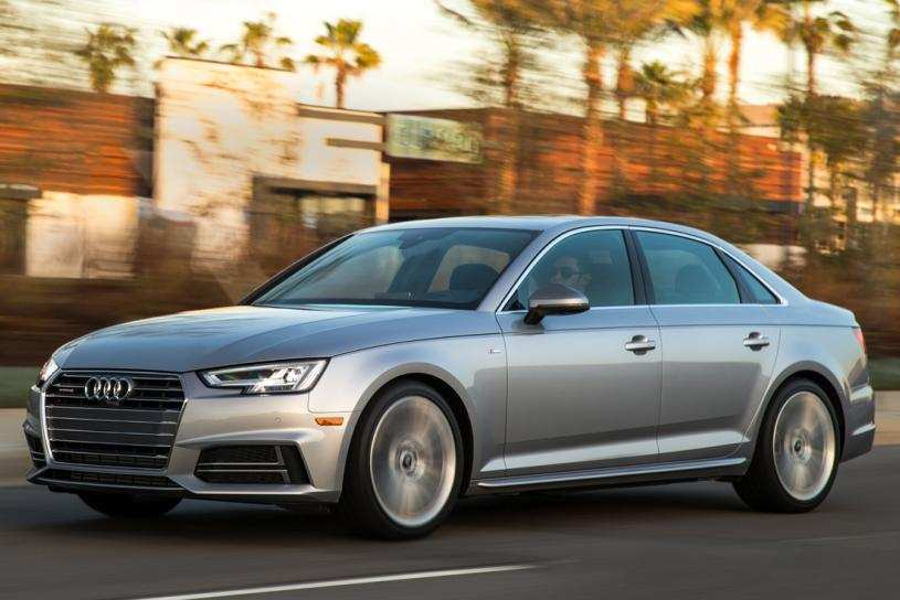 96 New 2019 Audi A4 Pricing