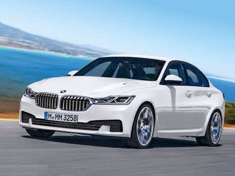 96 New 2019 BMW 335i Redesign