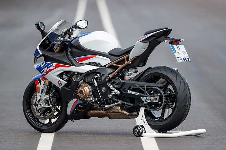 96 New 2019 BMW S1000Rr Configurations