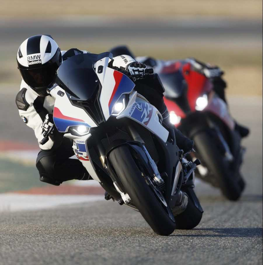 96 New 2019 BMW S1000Rr Research New