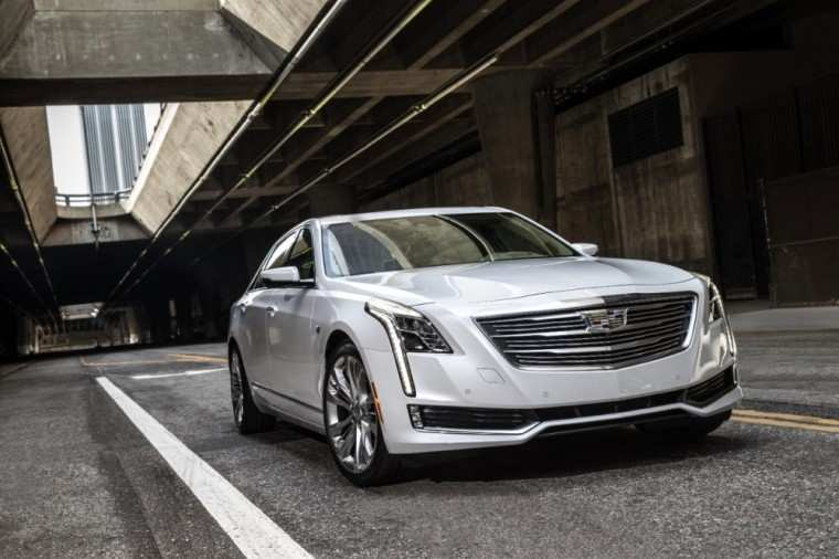 96 New 2019 Cadillac CT6 Price And Review