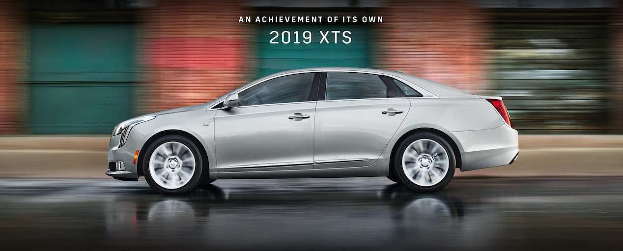 96 New 2019 Candillac Xts New Model And Performance