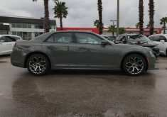 2019 Chrysler 300 Srt 8