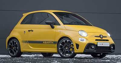 96 New 2019 Fiat 500 Abarth Rumors