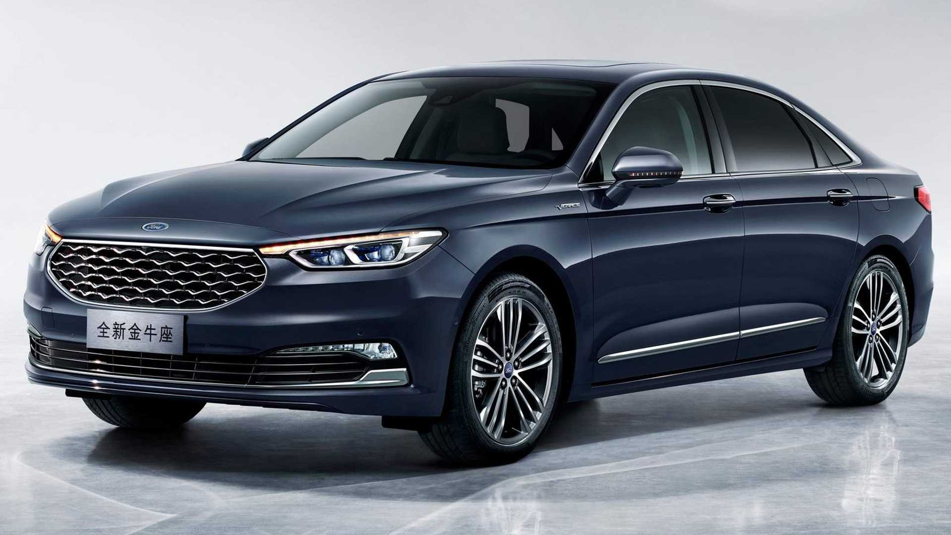 96 New 2019 Ford Taurus Spy Release Date