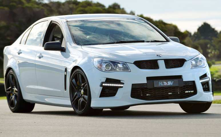 96 New 2019 Holden Commodore Gts Price Design And Review