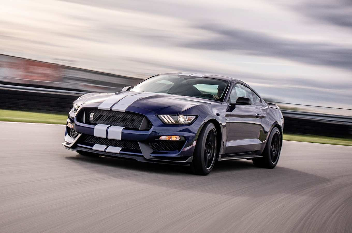 96 New 2019 Mustang Shelby Gt350 Images