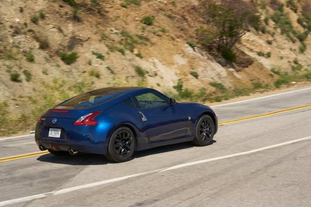 96 New 2019 Nissan Z35 Concept And Review