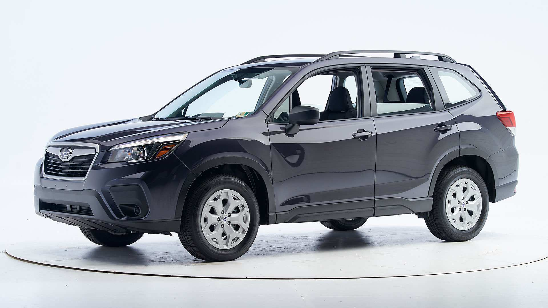 96 New 2019 Subaru Forester Release