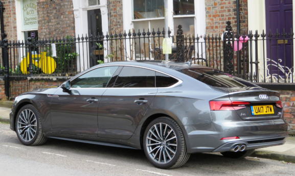 96 New 2020 Audi A5 Coupe Pricing