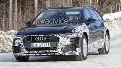 96 New 2020 Audi Allroad New Review